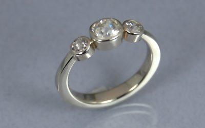 Vikki's ring