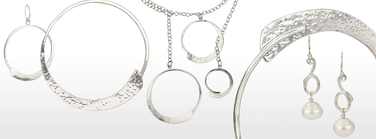 Susan Panciera Jewelry